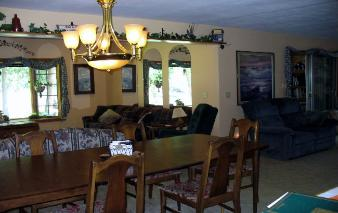 Picture of House 2 of Wolf River Getaway